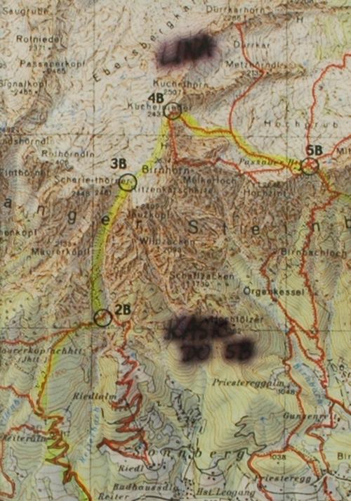 Rajdowe Mapy Świata - część 2