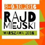 Rajd Miejski Warszawa